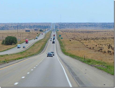 I40 New Mexico