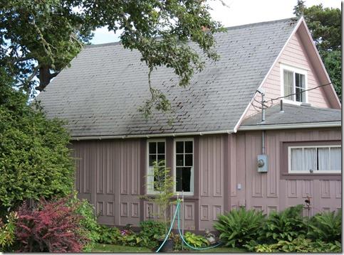 Door house side