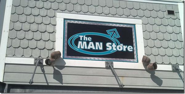 Man Store