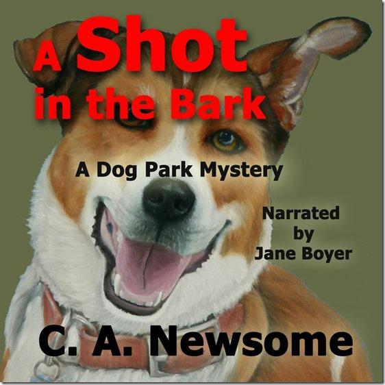 Shot in bark