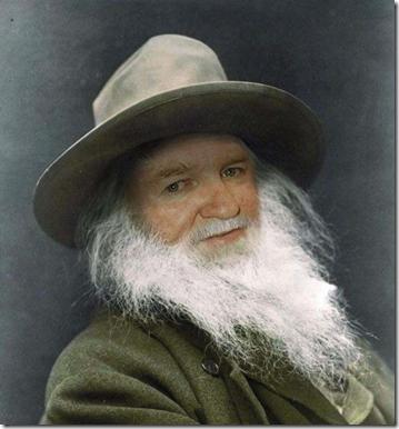 Walt Whitman Nick