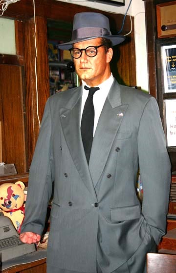 Image Gallery Original Clark Kent