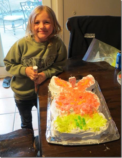 Destiny birthday cake 3