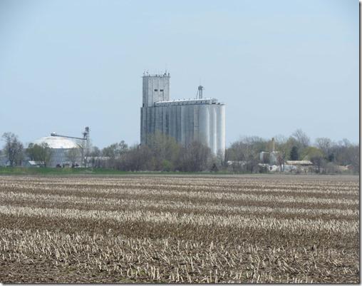 Indiana silos