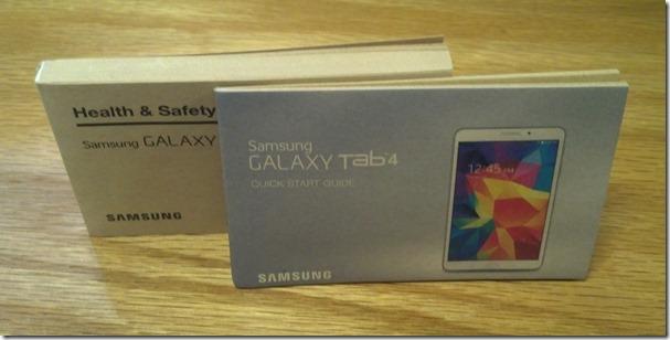 Samsung books
