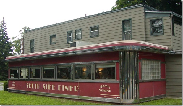 South Side Diner 2