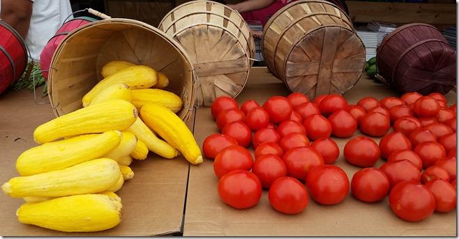 Produce EandS Shipshewana