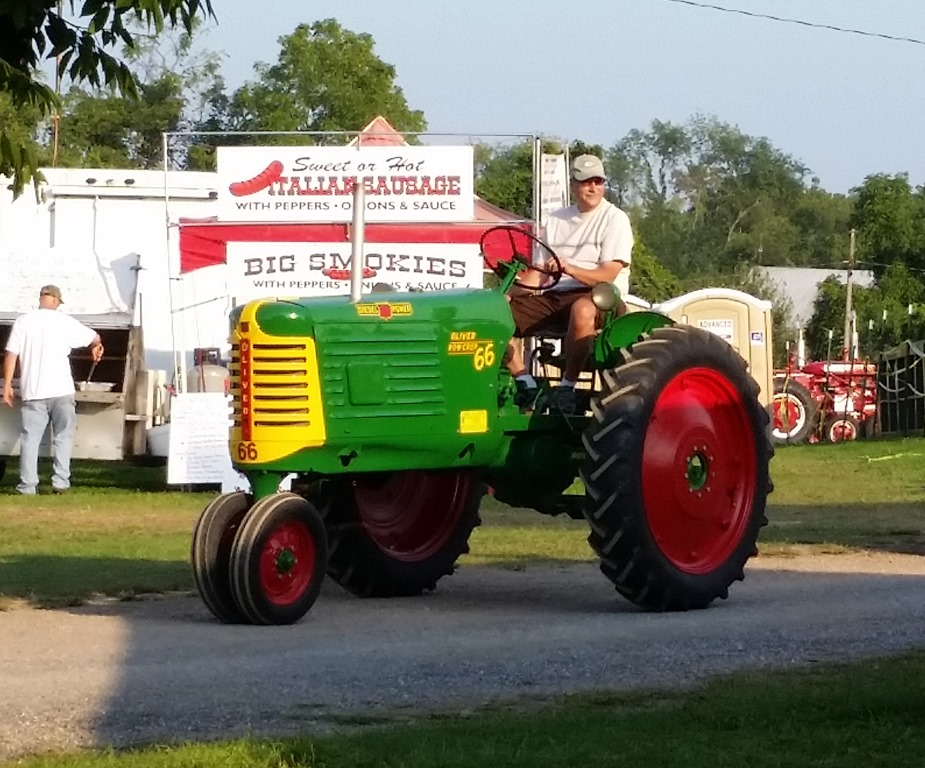 dating john deere tractors Today's tractors garden tractors  antique tractor serial numbers: please select a manufacturer from the list below  john deere and its logos are the registered.