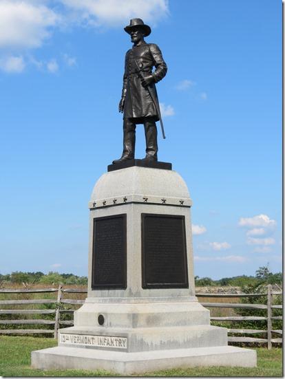 Vermont Infantry
