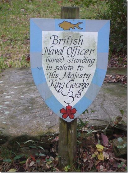 British Naval officer 2