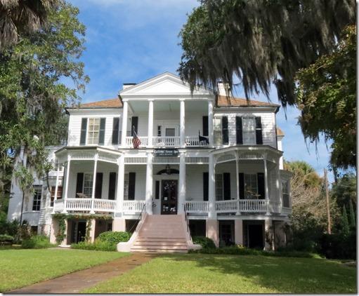 Cuthbert House