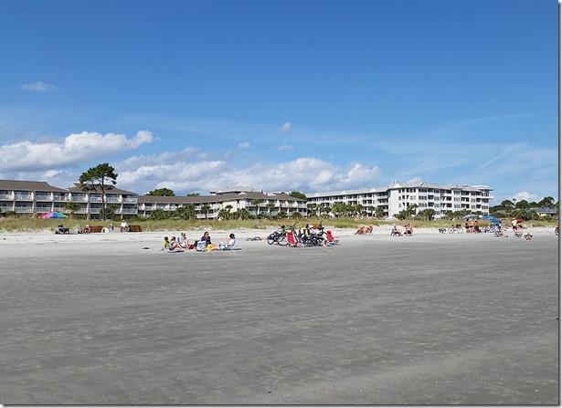 Hilton Head condos