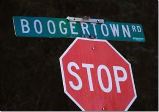 Boogertown