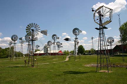 Windmill park more 8