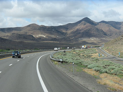 I80 west to Sparks small