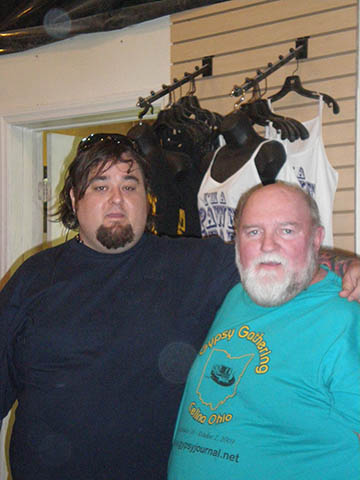 Nick and Chumlee small