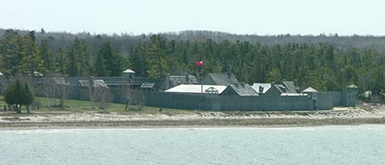 michilimackinac