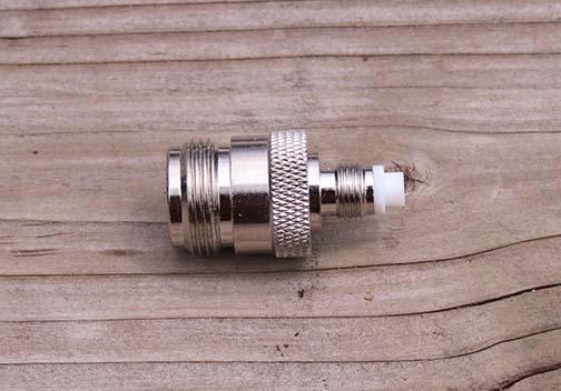 Adapter small