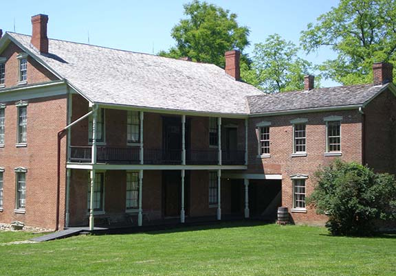 Anderson house 2