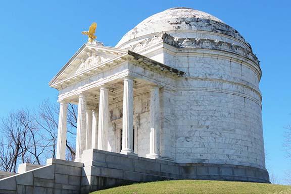 Illinois monument