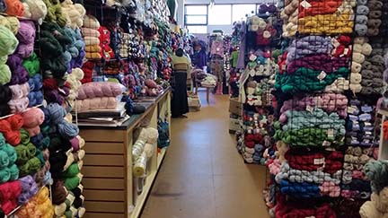 My Yarn Store 2 small