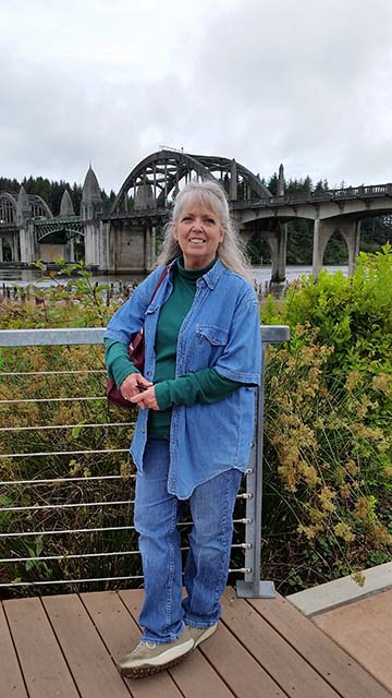 Terry Florence Oregon small