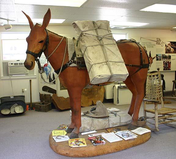 nine mile mule figure 2