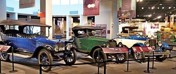 Crawford auto