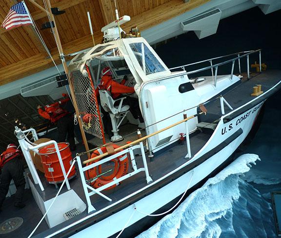 Lifeboat 6