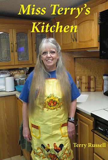 Miss Terrys Kitchen