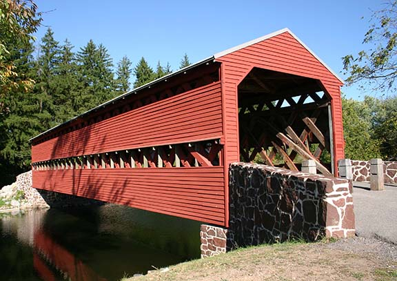 Sachs Bridge 7