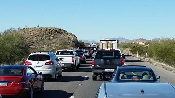 SR 60 traffic jam small