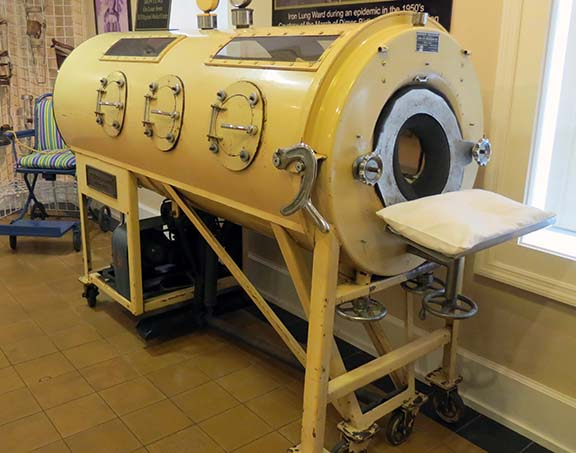Iron Lung small