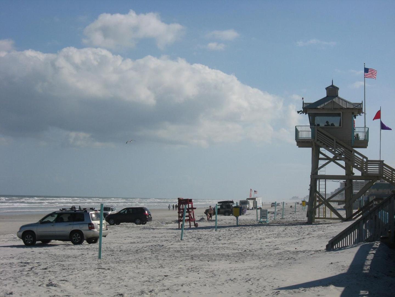 Visit New Smyrna Beach, FL