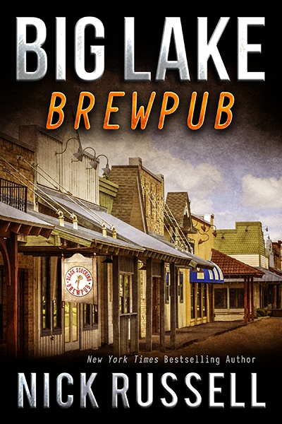 Big Lake Brewpub cover small