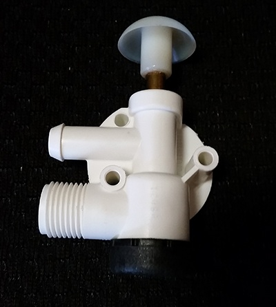 Water valve small