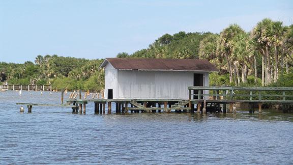 Boathouse small