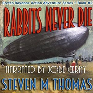 Rabbits Never Die