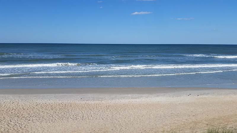 Seasahore beach