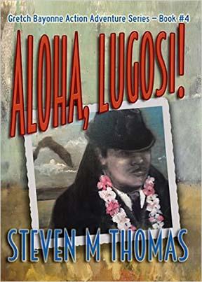 Aloha Lugosi