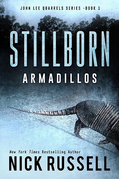 Stillborn Armadillos cover