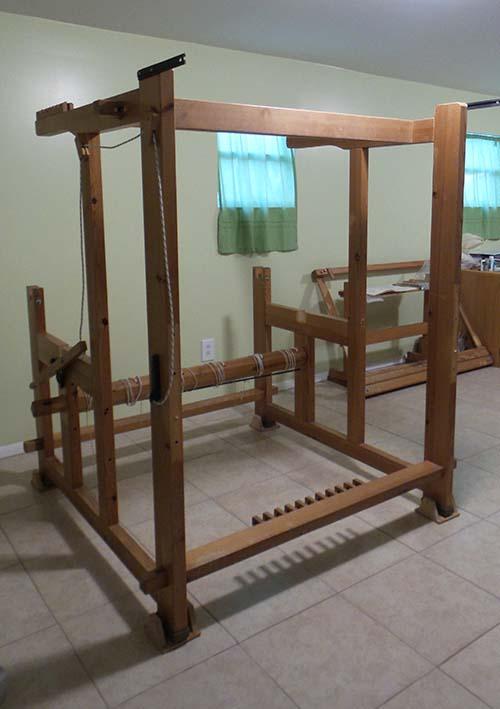 loom-frame